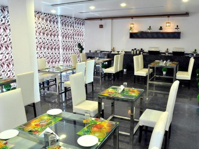 Elegance Restaurant