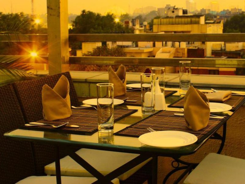 Tavisha Restaurant