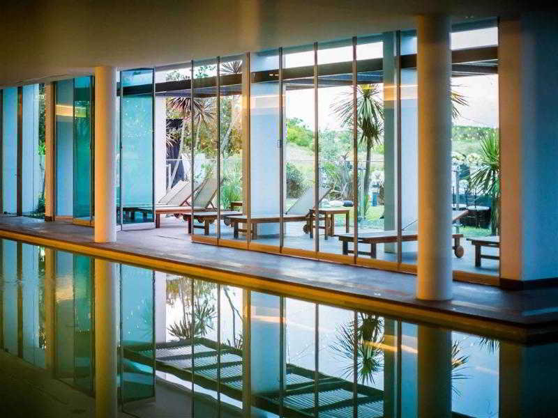 Pullman Magenta Shores Resort Lounge/Empfang