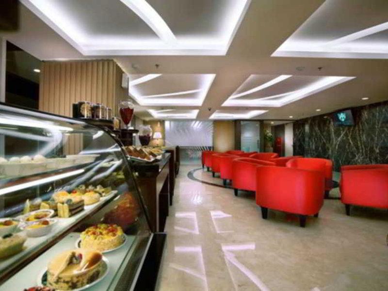 The Alana Hotel Surabaya Restaurant