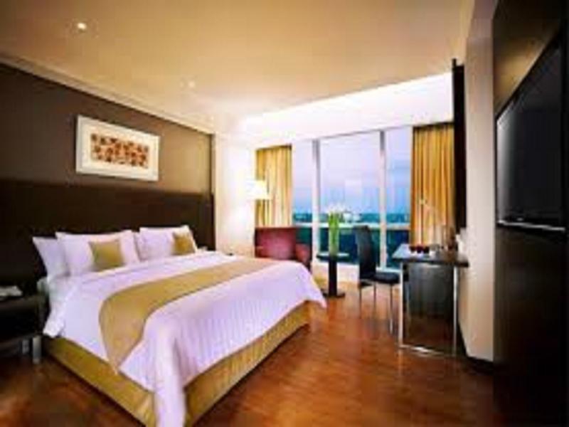 The Alana Hotel Surabaya Wohnbeispiel