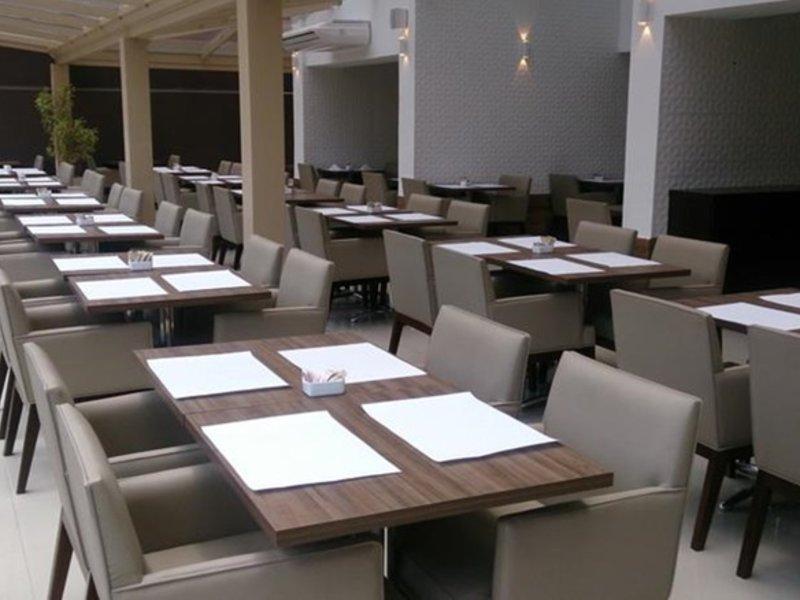 Heritage Comfort Inn Restaurant