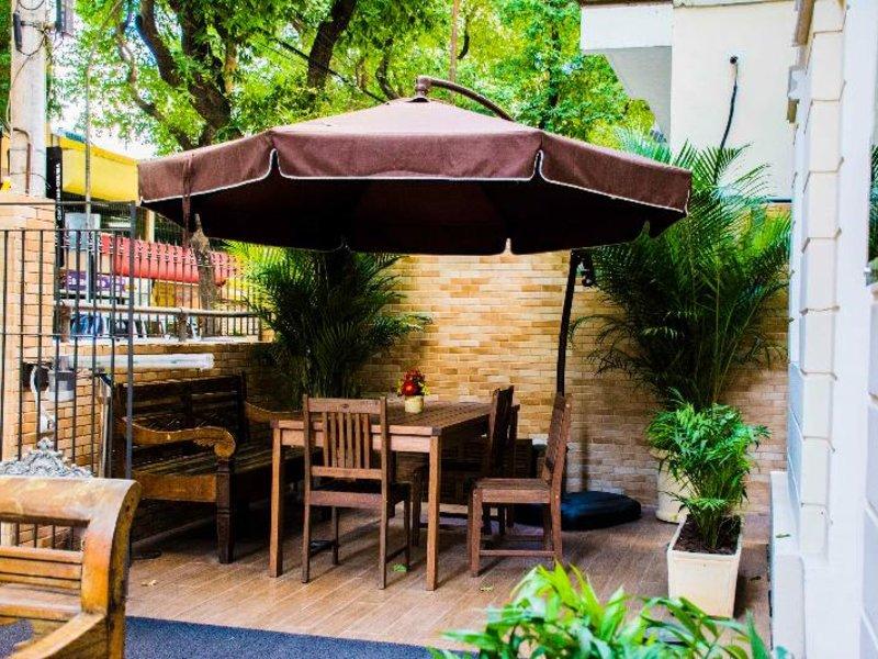 Hotel 1900 Bar