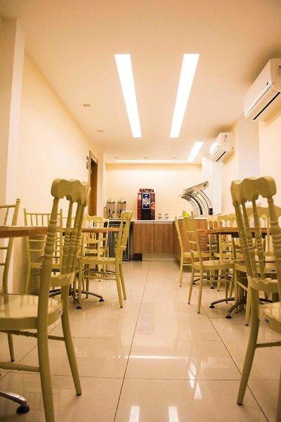 Hotel 1900 Restaurant