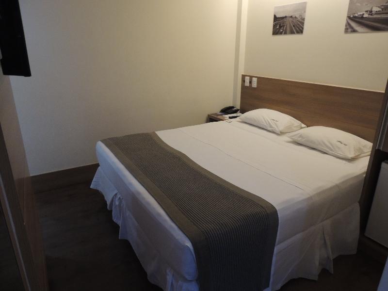 Hotel 1900 Wohnbeispiel