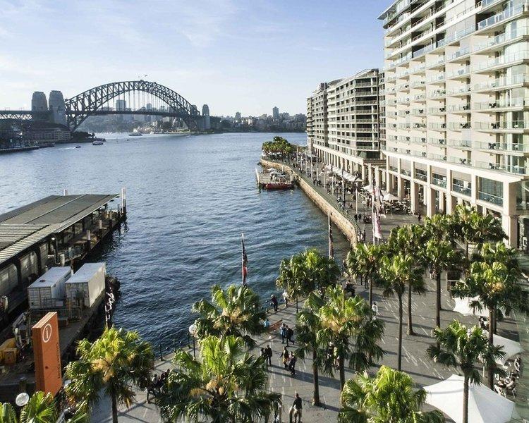 Pullman Quay Grand Sydney Harbour Sehenswürdigkeiten