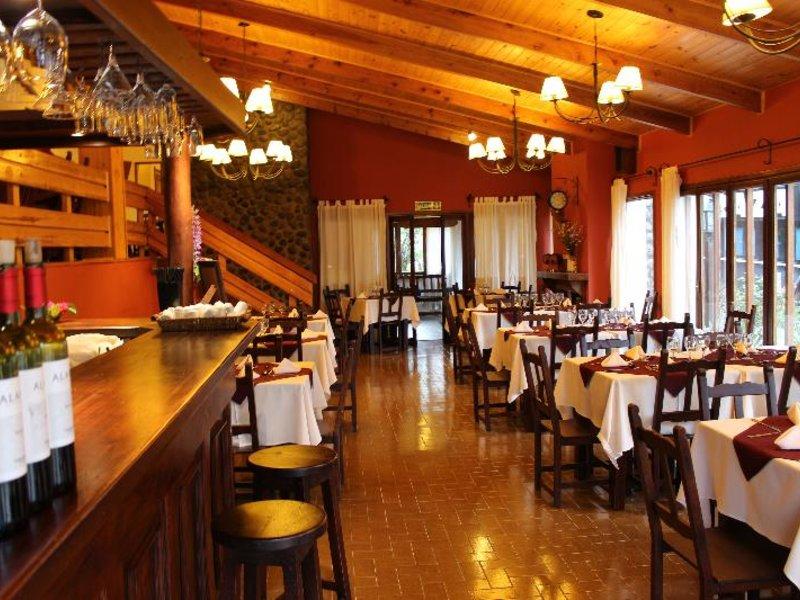 Hotel Kalken Restaurant