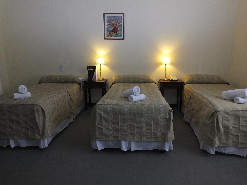 Hotel Kalken Wohnbeispiel