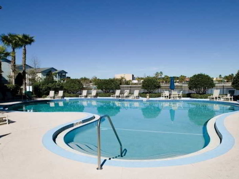Wyndham Cypress Palms Pool
