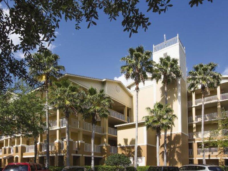 Wyndham Cypress Palms Außenaufnahme