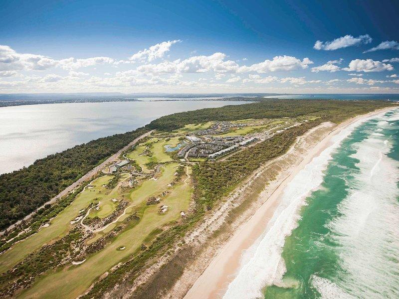 Pullman Magenta Shores Resort Landschaft