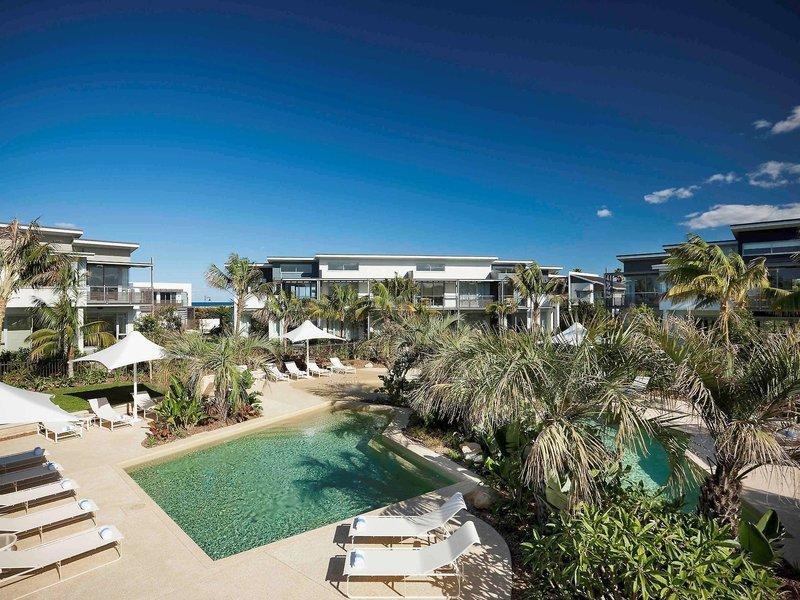 Pullman Magenta Shores Resort Außenaufnahme