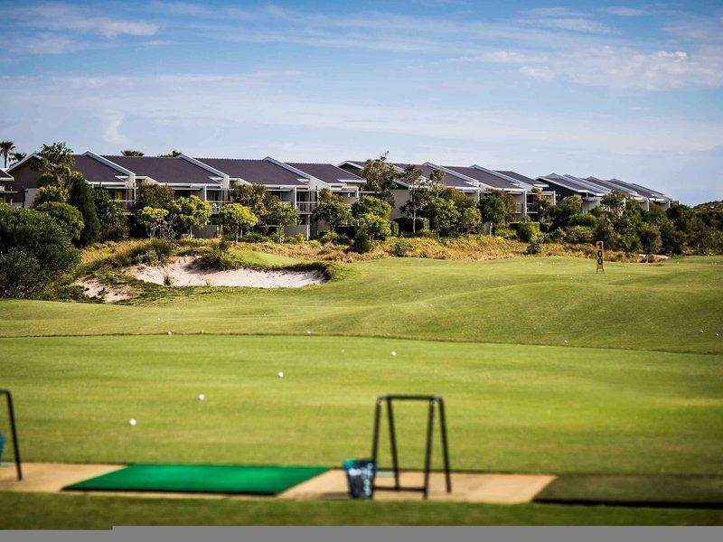 Pullman Magenta Shores Resort Sport und Freizeit