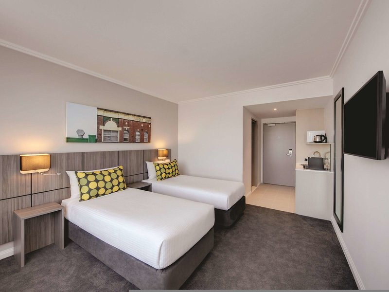 Travelodge Bankstown Wohnbeispiel