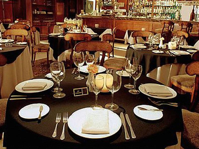 Howard Johnson 9 de Julio Avenue Restaurant