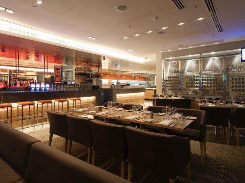 Mantra Bell City Hotel & Residence Restaurant