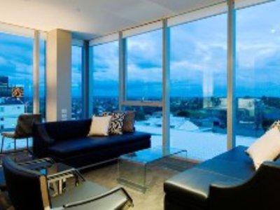 Mantra Bell City Hotel & Residence Wohnbeispiel