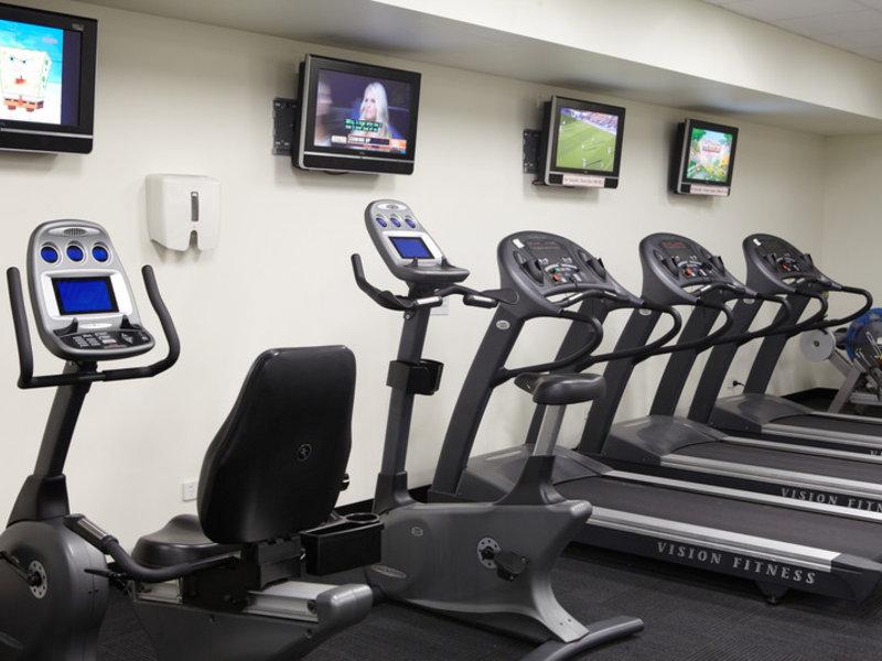 Mantra Bell City Hotel & Residence Sport und Freizeit