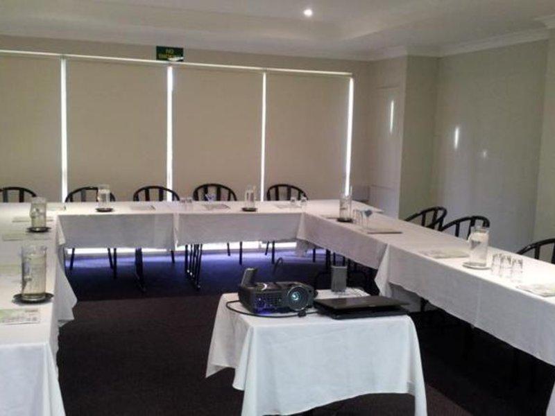 Quality Hotel CKS Sydney Airport Konferenzraum