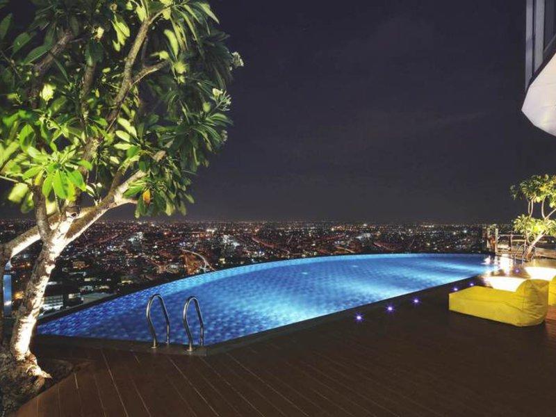 Ciputra World Surabaya Pool