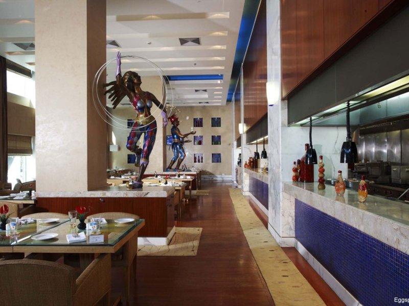Jaypee Vasant Continental Restaurant
