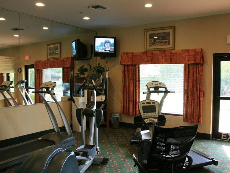 Hampton Inn & Suites Boynton Beach Sport und Freizeit