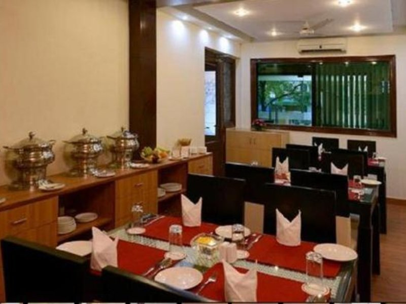 Kastor International Restaurant