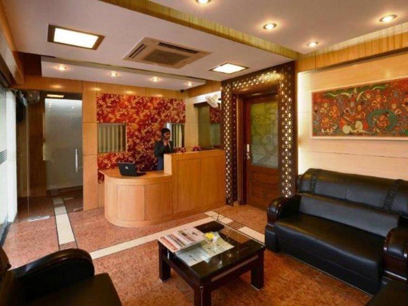 Kastor International Lounge/Empfang