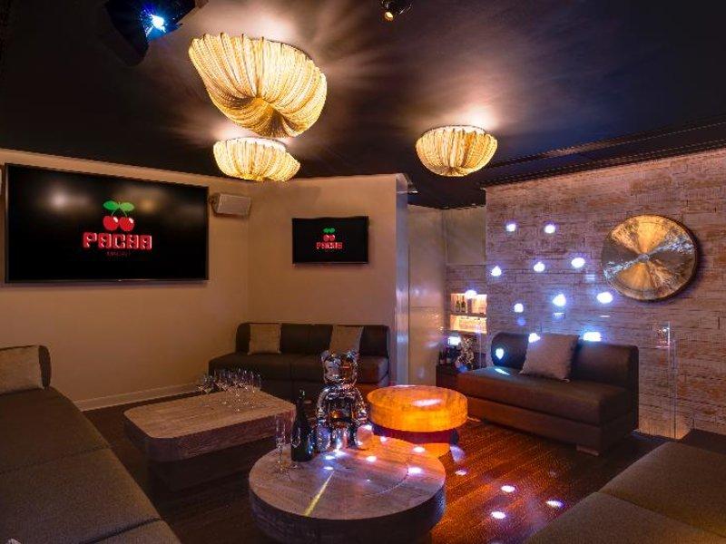 Studio City Macau Bar