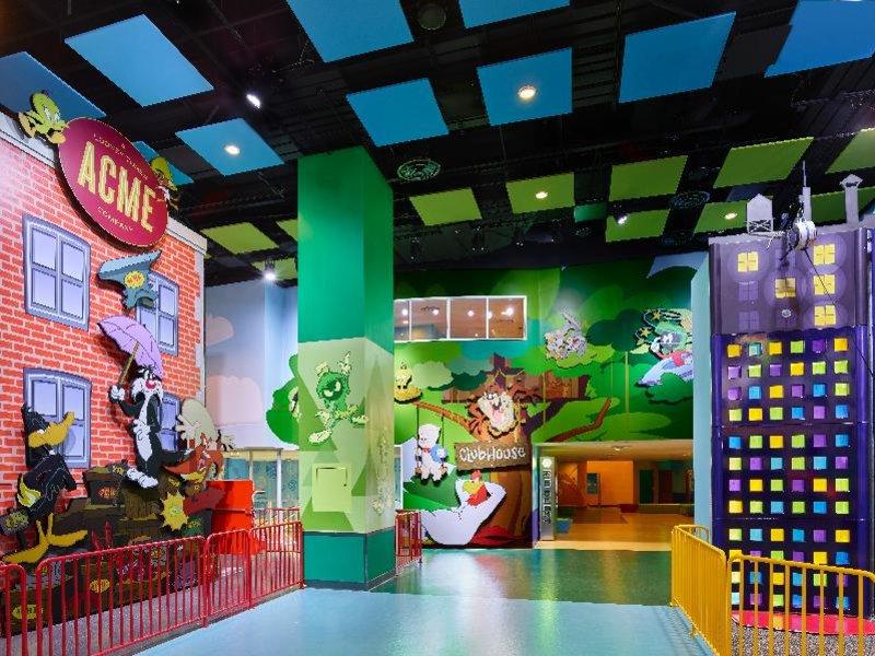 Studio City Macau Sport und Freizeit