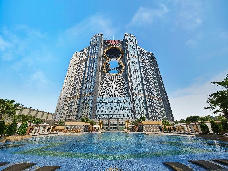 Studio City Macau Wohnbeispiel
