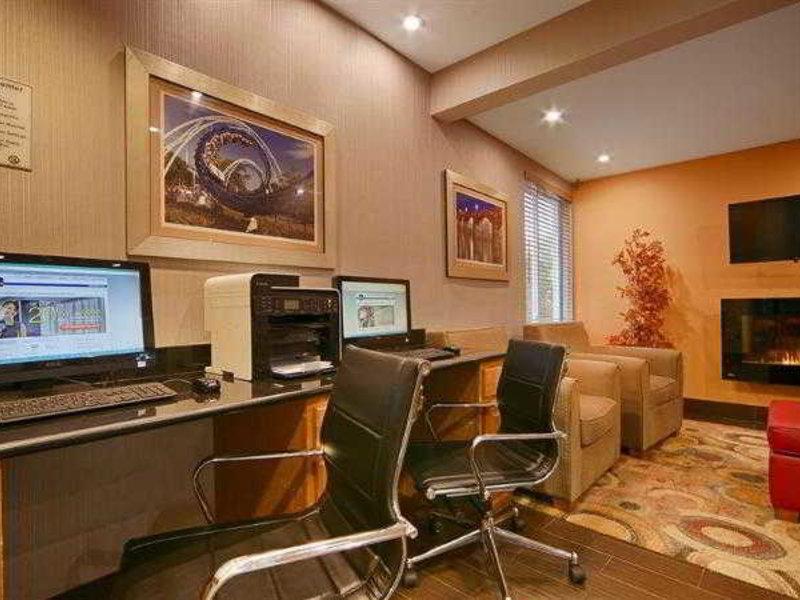 Best Western Harrisburg Hershey Hotel Konferenzraum