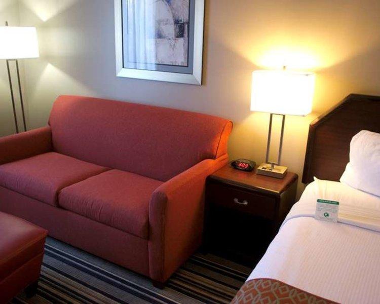 Best Western Harrisburg Hershey Hotel Wohnbeispiel