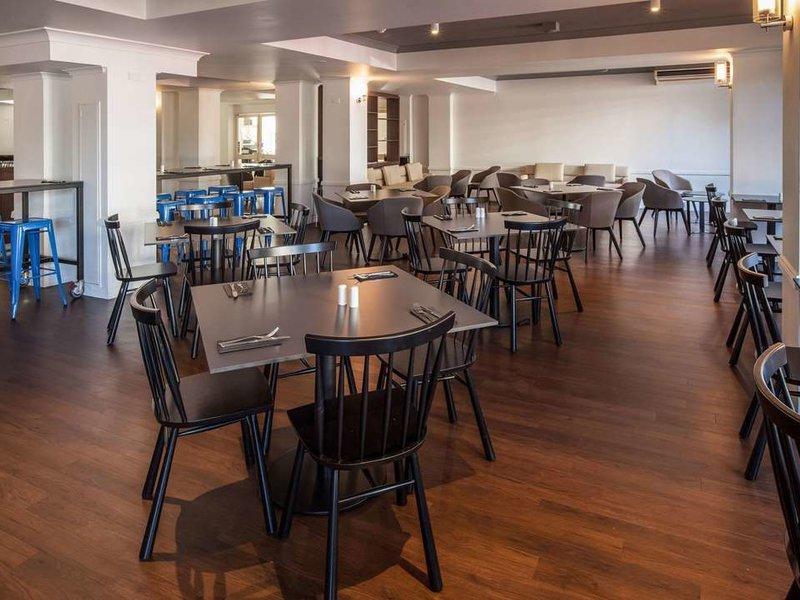Quality Hotel CKS Sydney Airport Restaurant