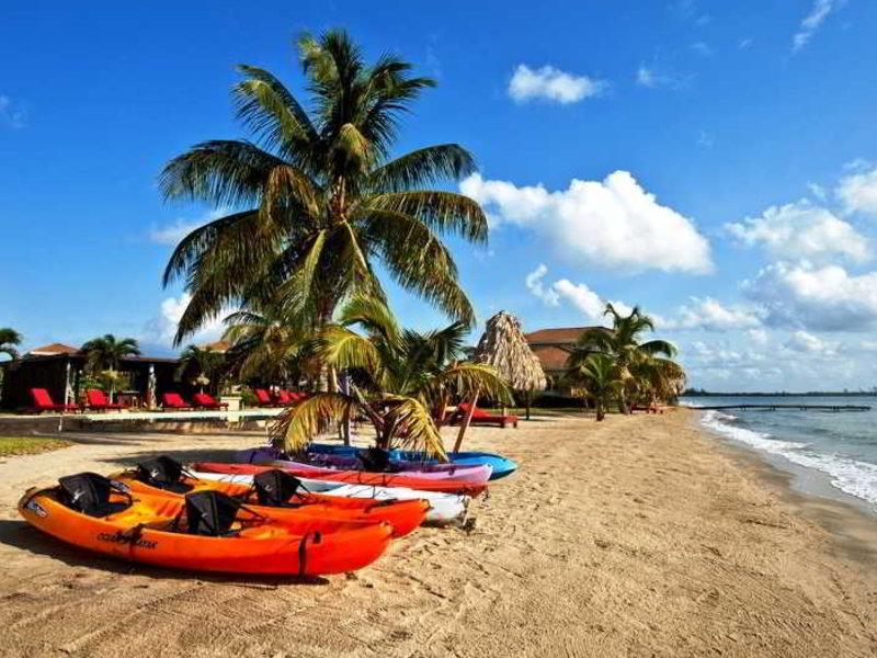 Hopkins Bay Resort Strand