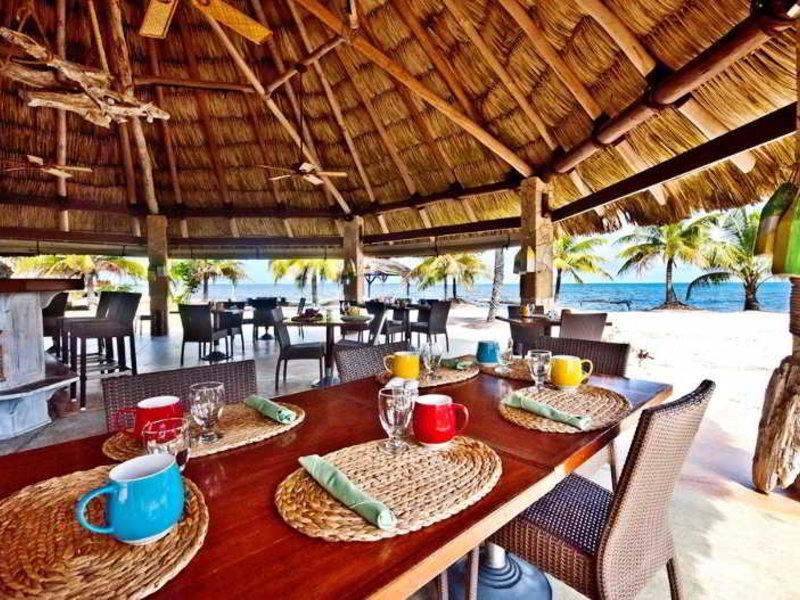 Hopkins Bay Resort Restaurant