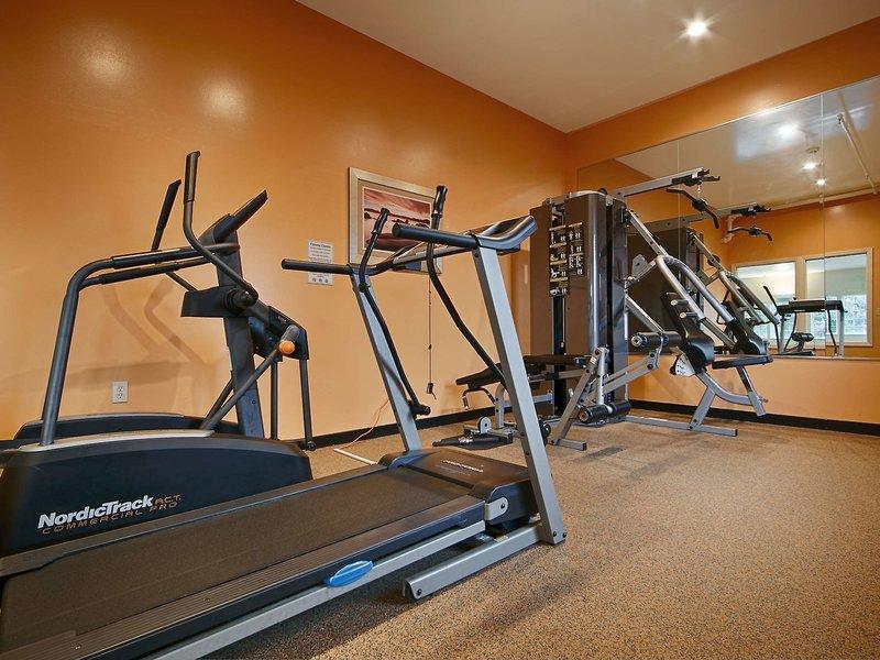 Best Western Harrisburg Hershey Hotel Sport und Freizeit