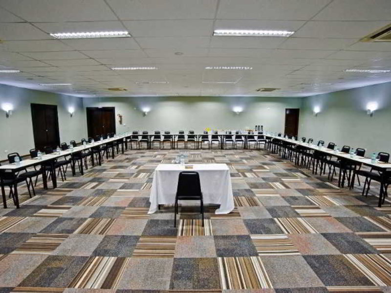 Slaviero Executive Pinhais Konferenzraum