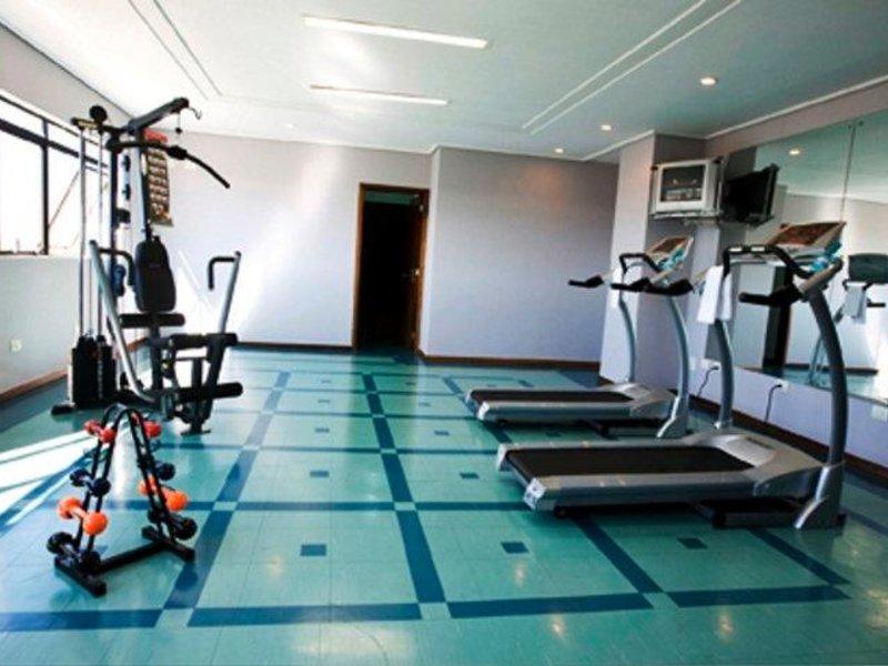Slaviero Executive Pinhais Sport und Freizeit
