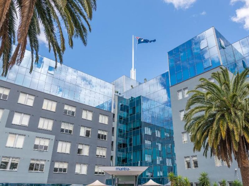 Mantra Bell City Hotel & Residence Strand