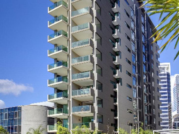Quattro on Astor Apartments Außenaufnahme