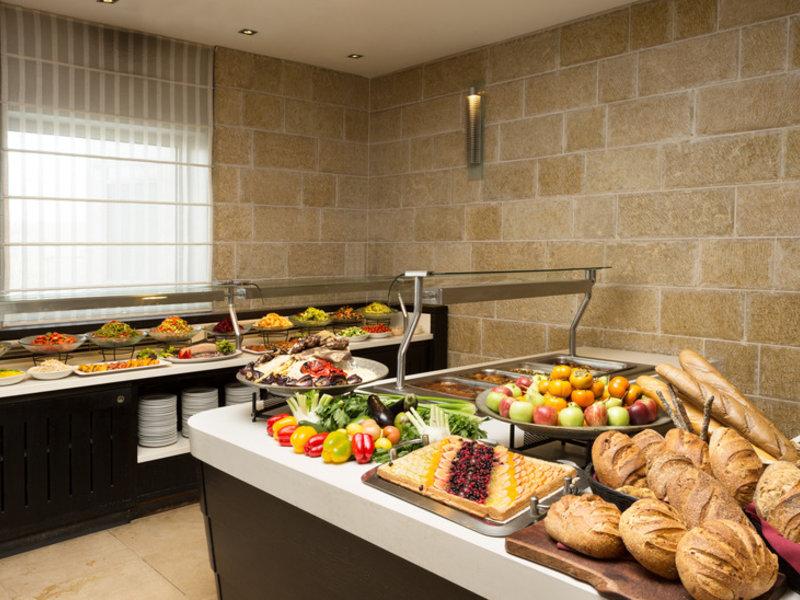 Ein Kerem Hotel Jerusalem Restaurant
