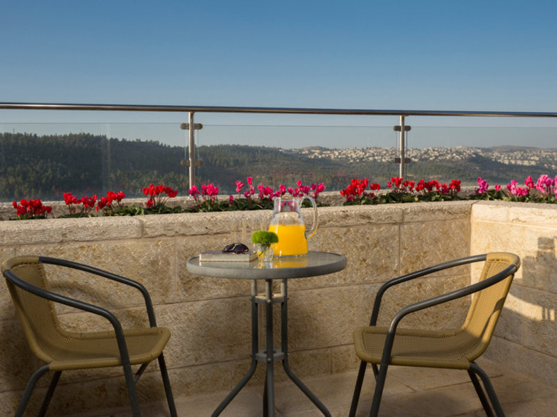 Ein Kerem Hotel Jerusalem Bar