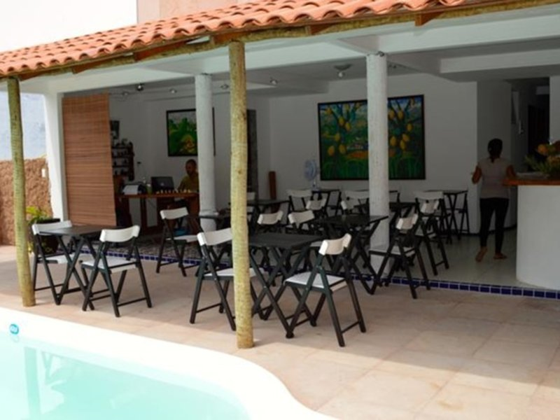Bahia Inn Pousada Terrasse