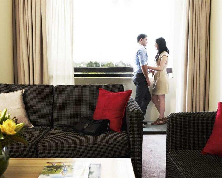 Rydges North Sydney Wohnbeispiel