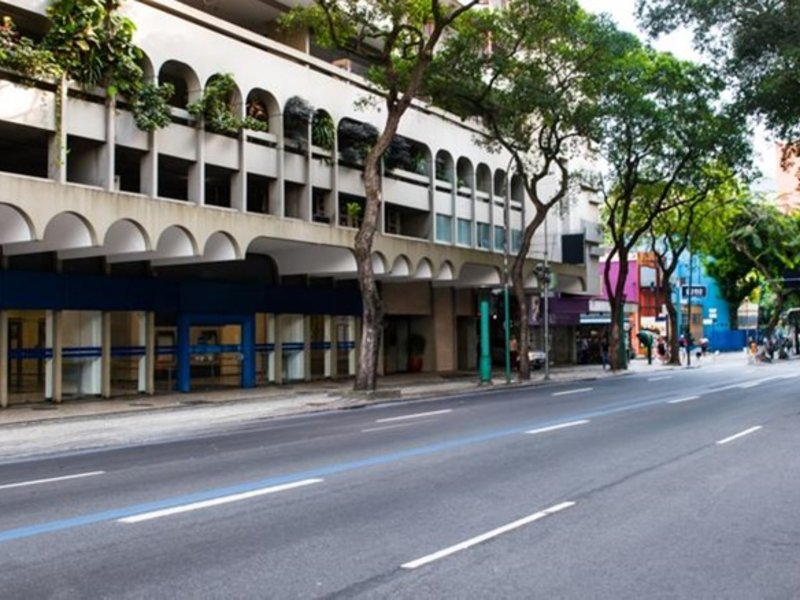 Copacabana Suites by Atlantica Hotels Außenaufnahme