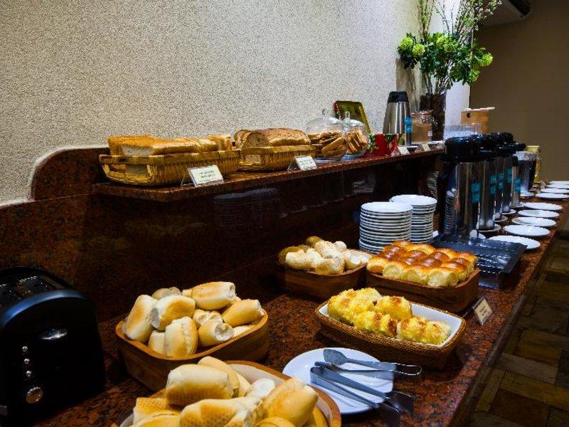 Copacabana Suites by Atlantica Hotels Restaurant