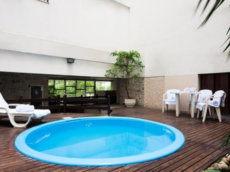 Copacabana Suites by Atlantica Hotels Pool