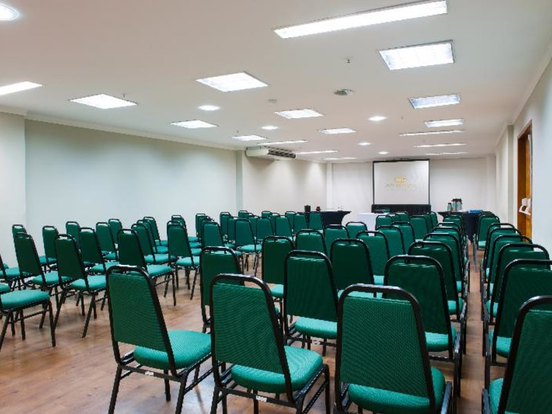 Copacabana Suites by Atlantica Hotels Konferenzraum