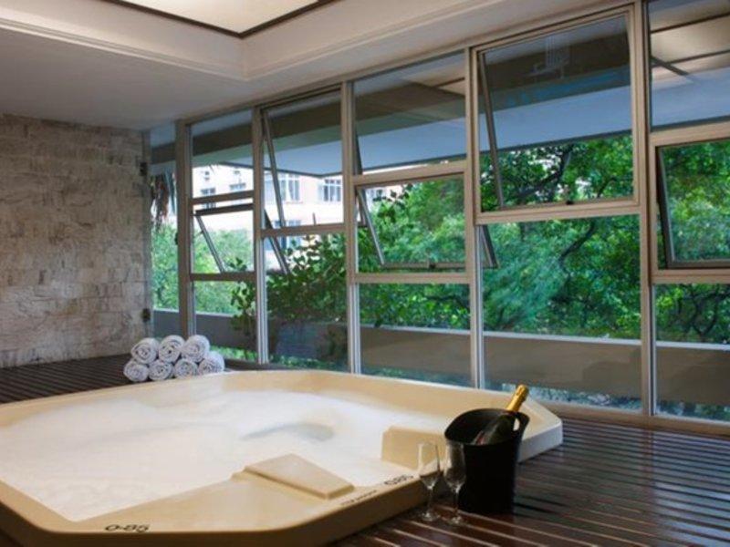 Copacabana Suites by Atlantica Hotels Sport und Freizeit